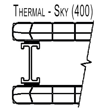 Thermal Sky 400 System